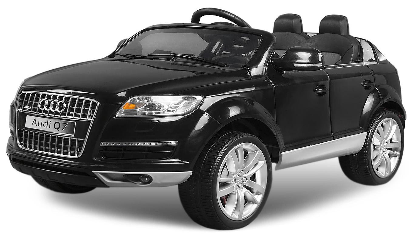 achat voiture pour ses enfant