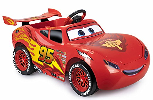 voiture cars enfant Flash McQueen