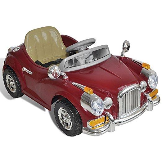 voiture pour enfant vintage