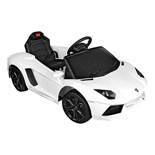 Lamborghini Aventador pour enfant