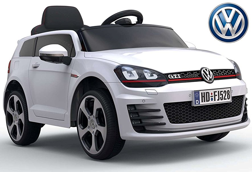 voiture électrique enfant Volkswagen